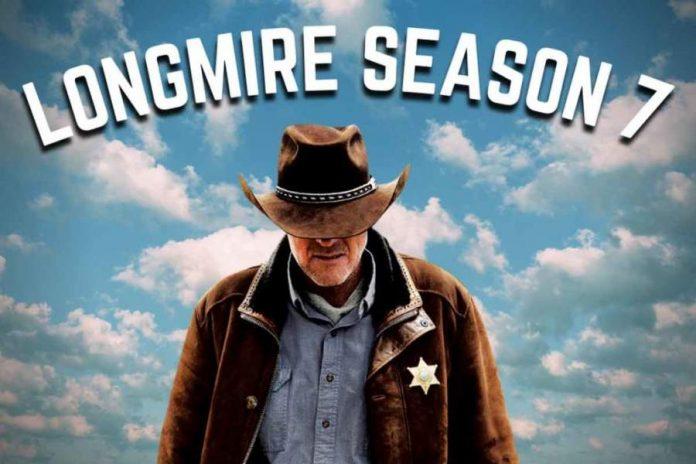 Longmire Season 7