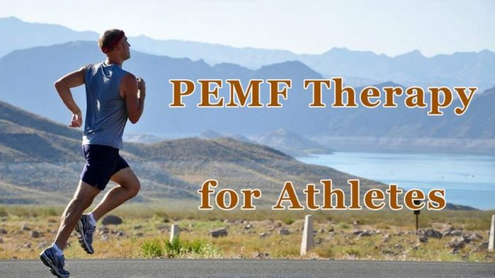 PEMF Therapy by Athletes