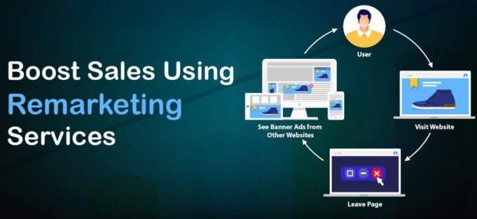 Advanced remarketing services