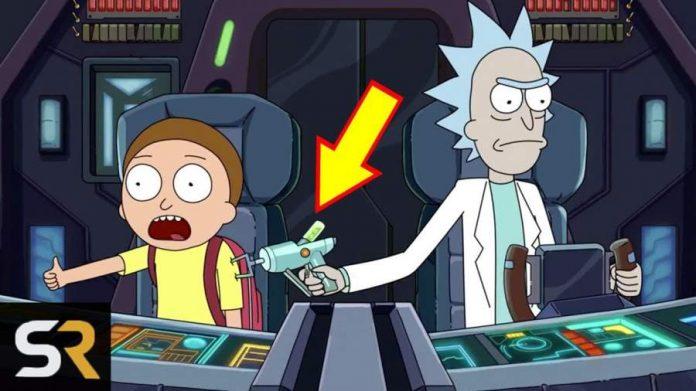 Rick and Morty Season 4 Episode 3 Free