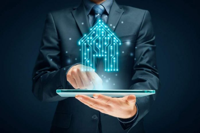 Tech Trends in Real Estate