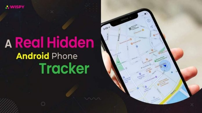 TheWiSpy App: A Real Hidden Android Phone Tracker