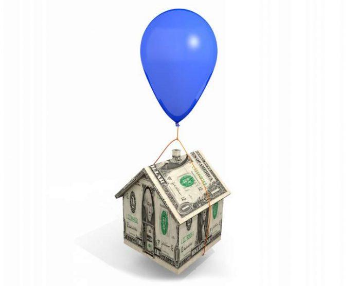 Balloon Mortgage