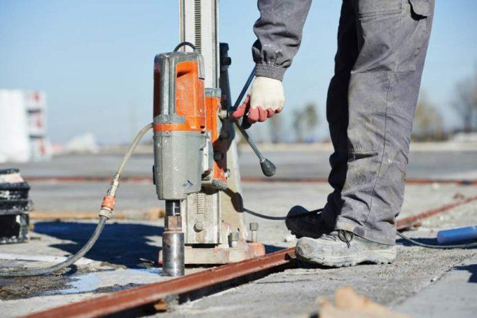 Concrete Drilling Company