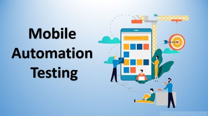 Mobile Testing Automation