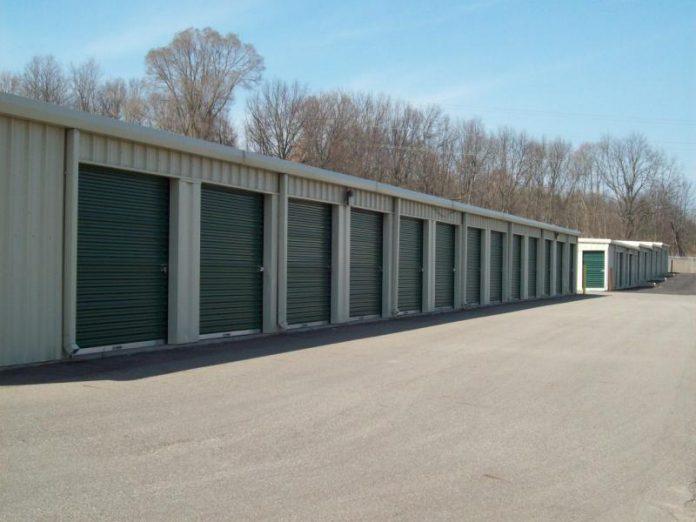 24 Hours Storage Units