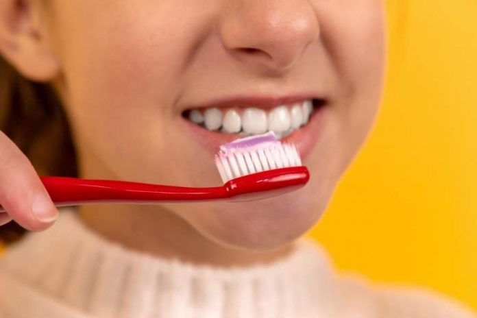 5 Ways to Take Care of Your Teeth