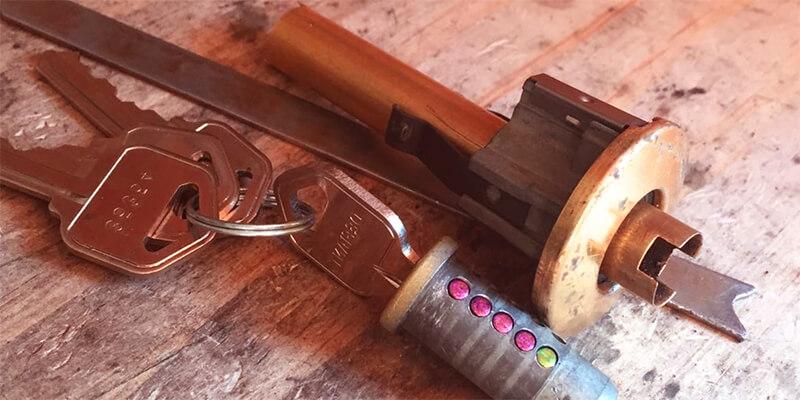 Locksmith House Keys