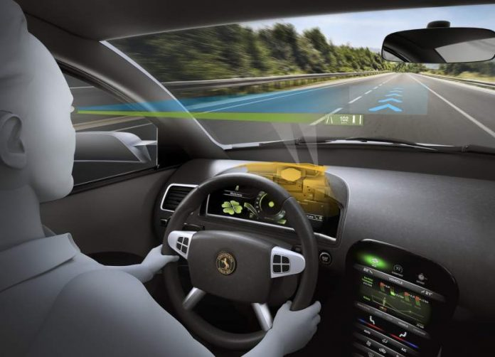 Future Car Technology that Could Improve Driving Safety