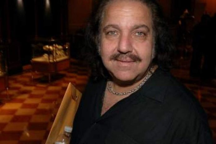 Ron Jeremy Net Worth