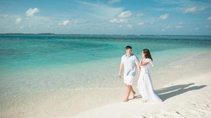 Seychelles Wedding Package