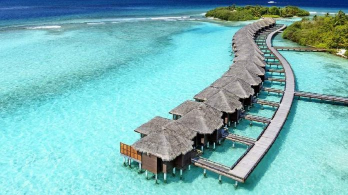 Top 5 Places to Visit In Maldives